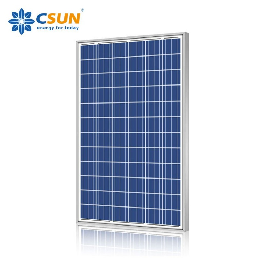 Pannelli solari fotovoltaici monocristallino o policristallino 11