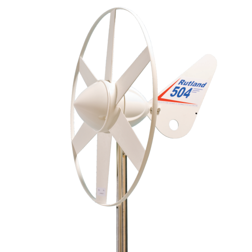 Rutland 504E Windcharger 60W 12V Wind Turbine