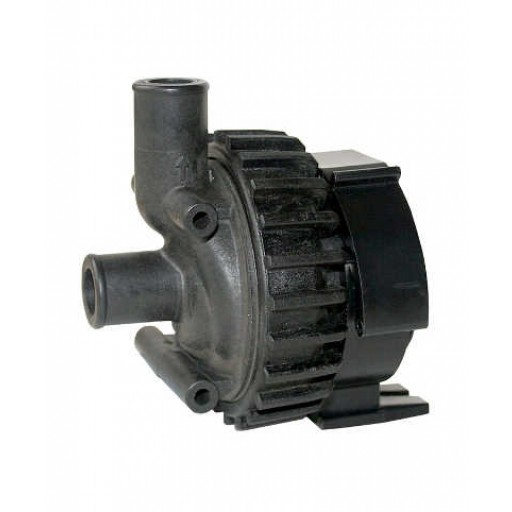 Jabsco 59530-0000 High-Temp Variable Voltage DC Circulating Pump
