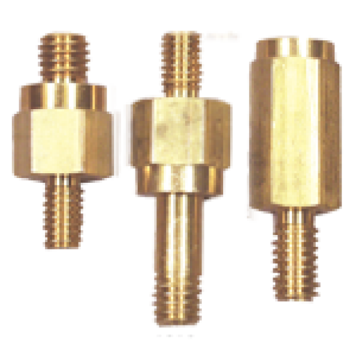 Side Post Accessory Bolt