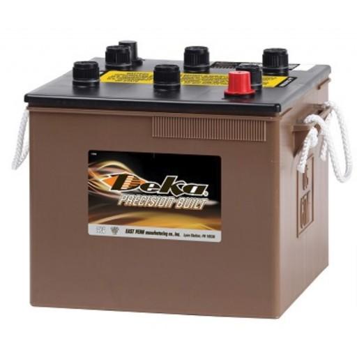 Deka 6TL Ordnance Battery