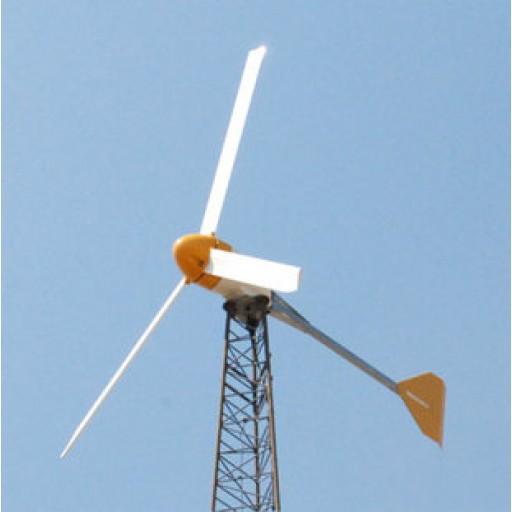 Bergey Windpower Excel 6kW Grid-Tie Wind Turbine