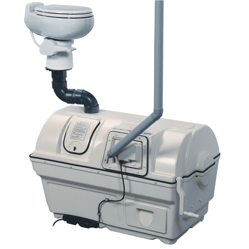 Centrex 2000 Composting Toilet System