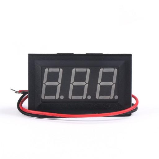 DROK D-DVM Digital Voltmeter