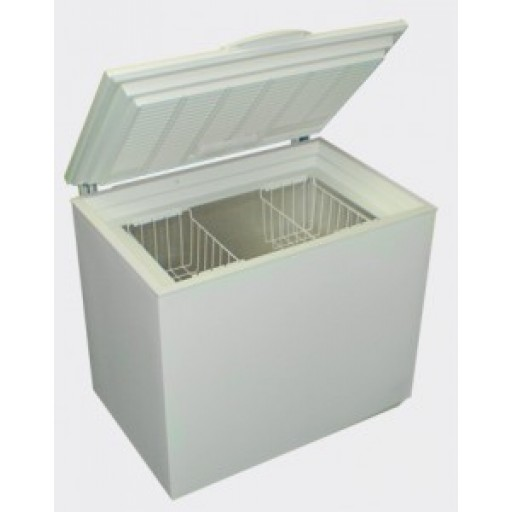 SunDanzer DC165 DC Chest Fridge or Freezer 12/24 Volt