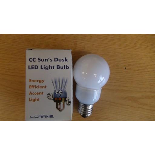 Bulb, Accent 120Vac