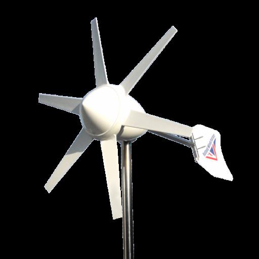 Rutland FM910-4 Furlmatic Windcharger
