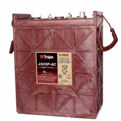 Trojan J305P-AC Deep Cycle Battery