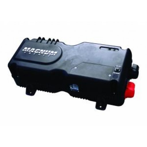 Magnum Modified Sine Wave Inverter / Charger