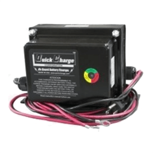 Quick Charge OBE72V/20A 72 volt 20 amp Maintenance Charger