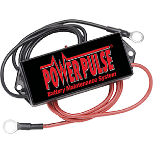 PulseTech PowerPulse battery pulse conditioner