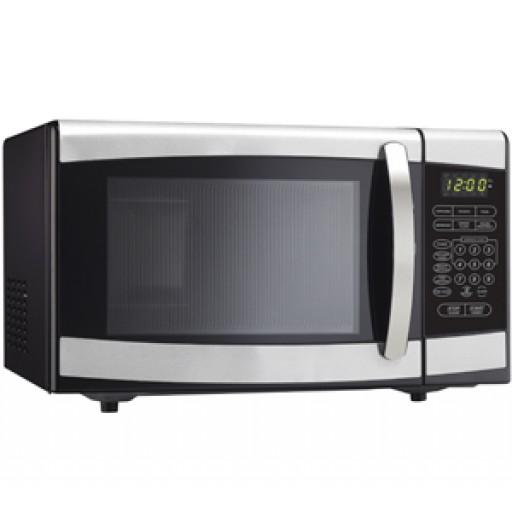 Danby Designer 0.9 cu. ft. Counter Top Microwave