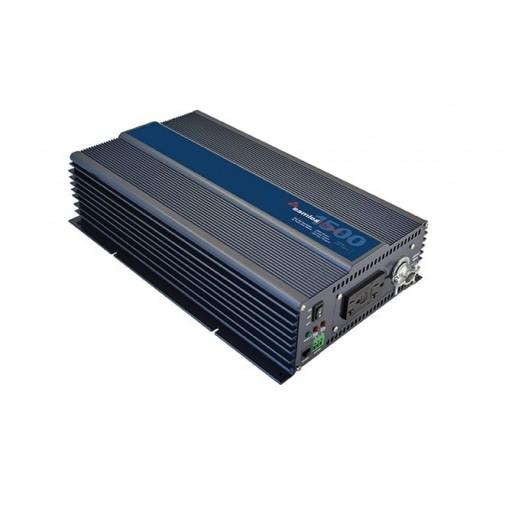 Samlex 1500W 12V, 24V, or 48V DC power inverter
