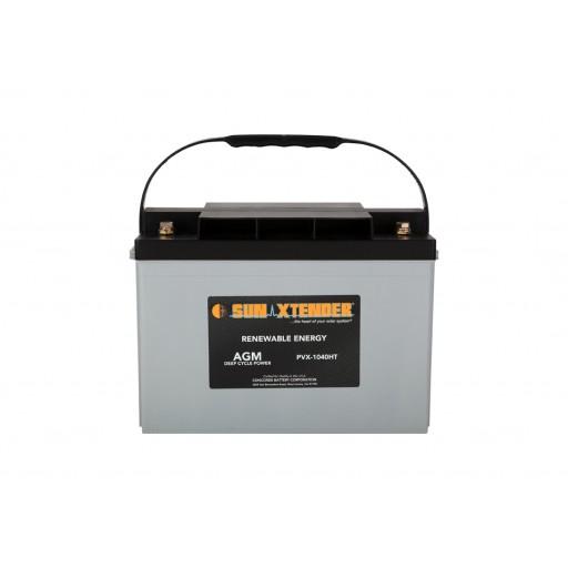 Sun Xtender PVX-1040HT group 27 AGM Battery