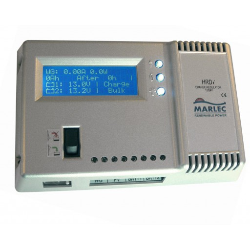 Rutland HRDi Charge Regulator