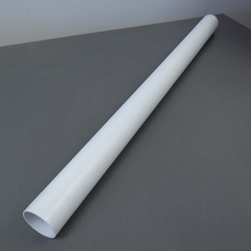 """2"""" x 30"""" Electric Composting Toilet Vent Pipe"""