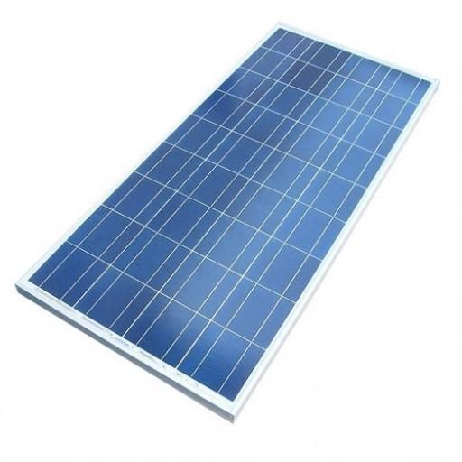 SolarEver SE-156 100 watt Solar Panel