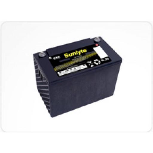 GND Sunlyte 12-5000X VRLA Battery