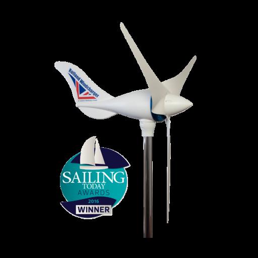 Rutland WG1200 Wind Turbine