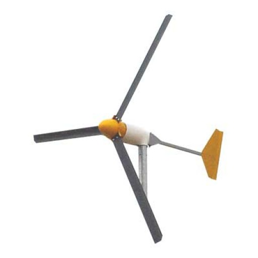 Bergey Windpower Excel 1kW Wind Turbine