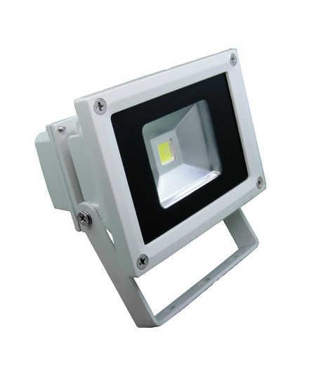 central lighting hf10 800 lumen outdoor led flood light. Black Bedroom Furniture Sets. Home Design Ideas