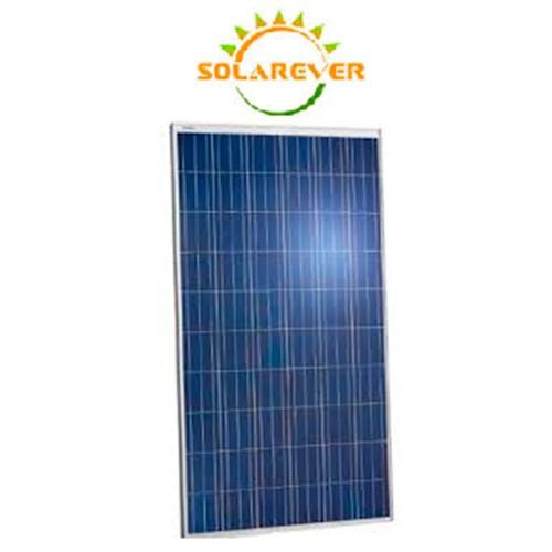 Solarever Se 156 100 Watt Solar Panel Solar Panels