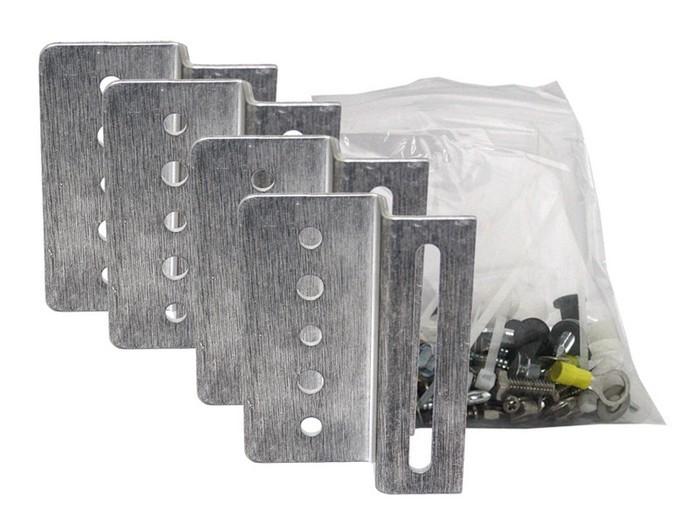 Rv Solar Panel Kit 100 Or 160 Watts Solar Panel Kits