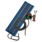 6-Watt PulseTech SolarPulse ERV Battery Charger & Conditioner