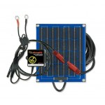 7-Watt PulseTech SolarPulse Battery Charger & Conditioner