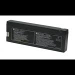 12 volt, 2.3 amp hour SLA Universal Battery