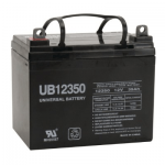 Universal Battery UB12330 12 volt 33AH Sealed battery
