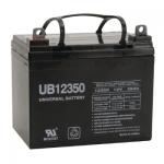 Universal Battery UB12330 12 volt 33AH Sealed battery