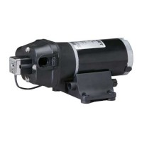 Flojet 5gpm Variable Speed Drive Water Pump