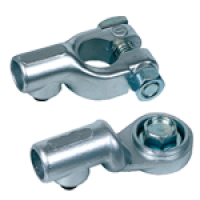 Set Screw Top Terminal