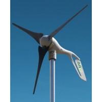 Home & Mobile Power Wind Turbines — ABS Alaskan