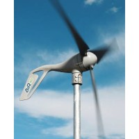 Home & Mobile Power Wind Turbines — ABS Alaskan