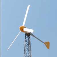 Bergey Windpower Excel 6kW Grid-Tie Wind Turbine