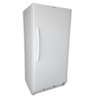 Blizzard 22cf Propane Upright Off-Grid Freezer