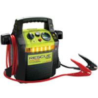 Rescue® 1800 A Workhorse Found in More Roadside Service Vehicles