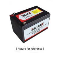BSLBATT LiFePO4 (Lithium Iron Phosphate) 12V 12 amp hour battery