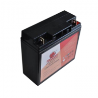 BSLBATT LiFePO4 (Lithium Iron Phosphate) 12V 18 amp hour battery
