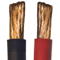 QuickFlex Welding Cable
