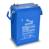 Fullriver DC400-6 Deep Cycle AGM Battery