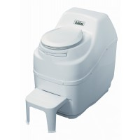 Sun-Mar Excel 120V Composting Toilet