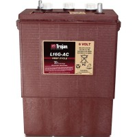 Trojan L16P-AC Deep Cycle Battery