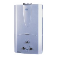 Marey 16L Tankless Propane Water Heater