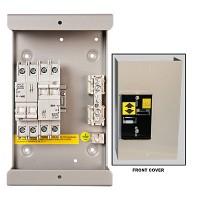 Midnite 60 amp Manual Transfer Switch