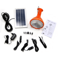 Phocos Pico Solar+LED Lighting/Portable Power Kit