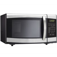 Danby Designer 0.9 cu. ft. Counter Top Microwave
