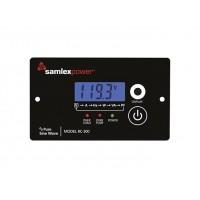 Samlex RC-300 Inverter Remote